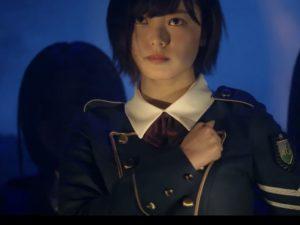 欅坂46時代の平手友梨奈