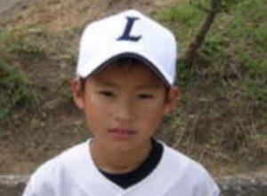 小学校の頃の岡田健史