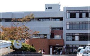 板垣端生の高校