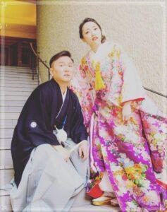かまいたち山内の結婚報告