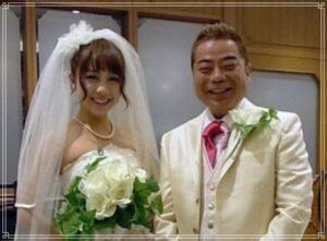結婚式の出川