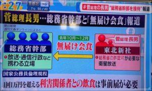 菅正剛に関するニュース