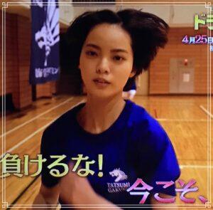 平手友梨奈演じる楓