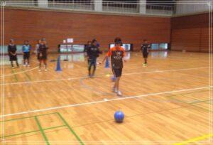 旭スポーツセンター