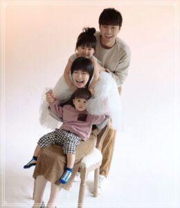 福原愛と子供
