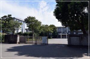 龍海学園高等学校
