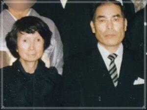 佳代さんの両親