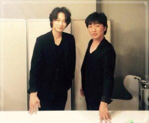 綾野剛と小沢