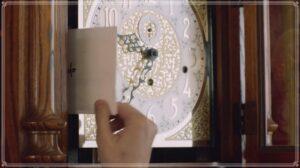 鳩時計から出てきた遺言書