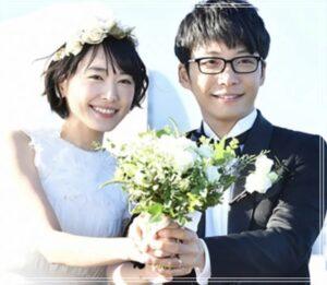 新垣結衣と星野源の結婚式