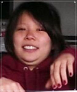 太っていた頃の鈴木唯アナ