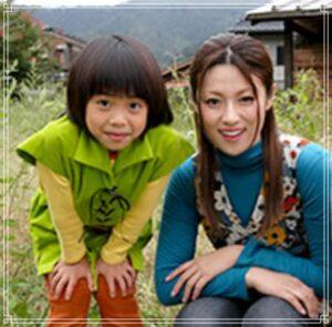 村上茉愛と深田恭子