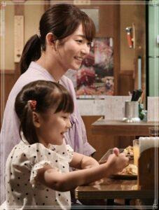シングルマザー役の木村文乃